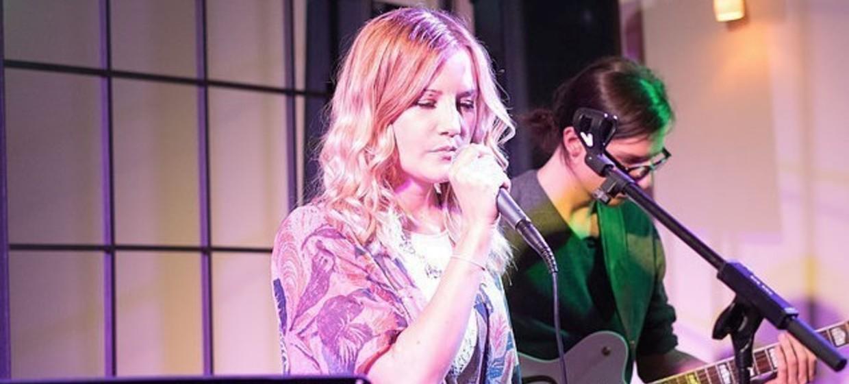 Tamara Stolzenberg & Band 4