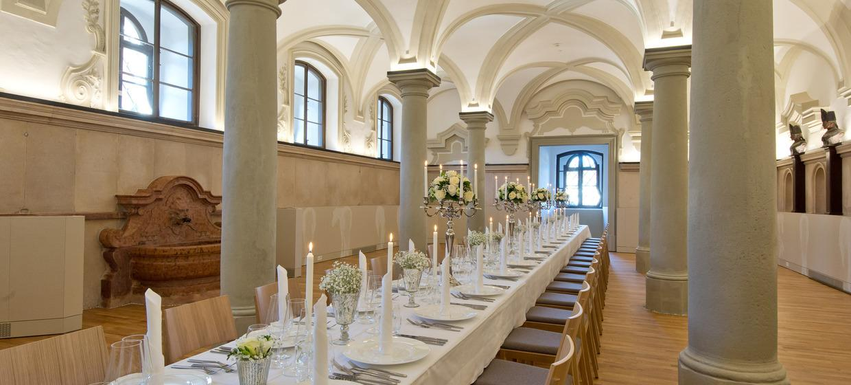 Schloss Lamberg 1