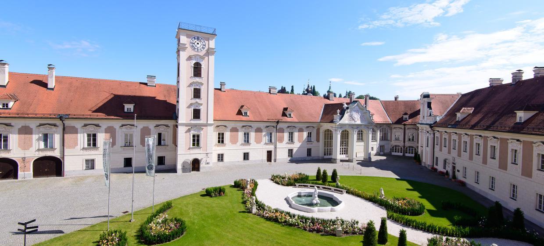 Schloss Lamberg 4