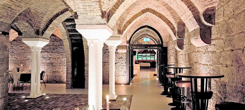 Weinkirche Festkeller 6