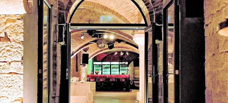 Weinkirche Festkeller 11