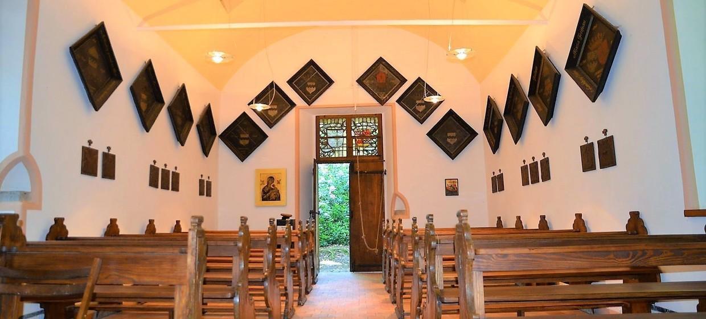 Kapelle St. Maria Magdalena am Baldeneysee 1