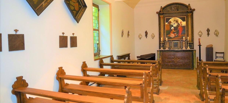 Kapelle St. Maria Magdalena am Baldeneysee 3