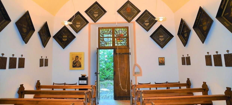 Kapelle St. Maria Magdalena am Baldeneysee 7