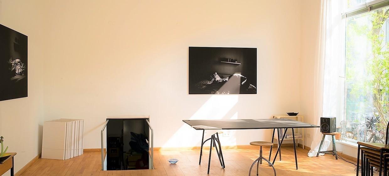 Atelier Sabine Wild 5