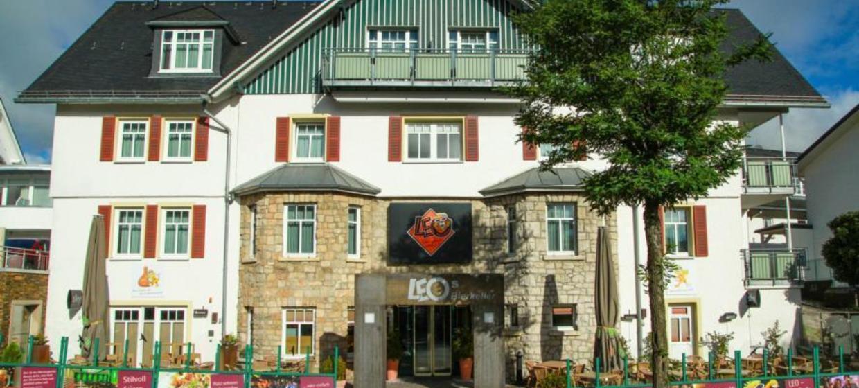 Best Western Plus Hotel Willingen 1