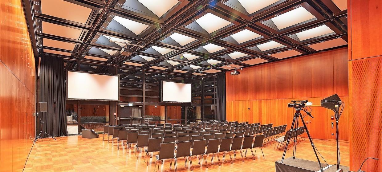 Das K - Kultur und Kongresszentrum 5