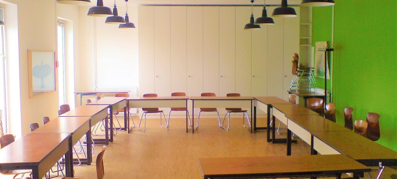 Restaurant Tower Café am Alten Flugplatz 5