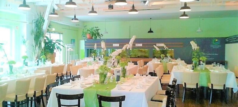 Restaurant Tower Café am Alten Flugplatz 4