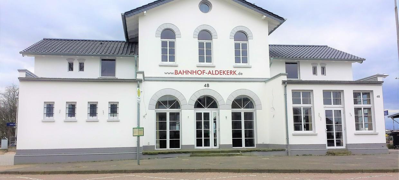 Bahnhof Aldekerk 1