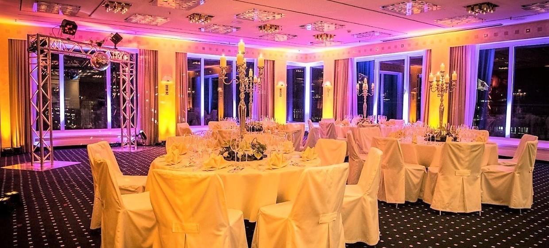 Steigenberger Hotel Hamburg 6