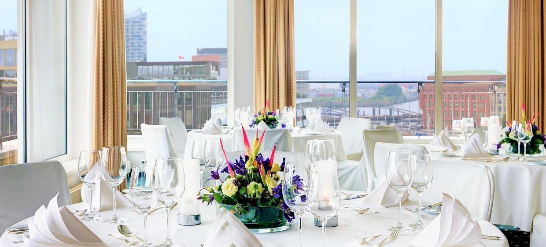 Steigenberger Hotel Hamburg 10