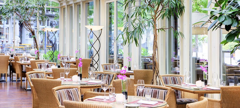 Steigenberger Hotel Hamburg 2