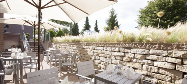 Restaurant zur Lüchte im Leine Hotel 1