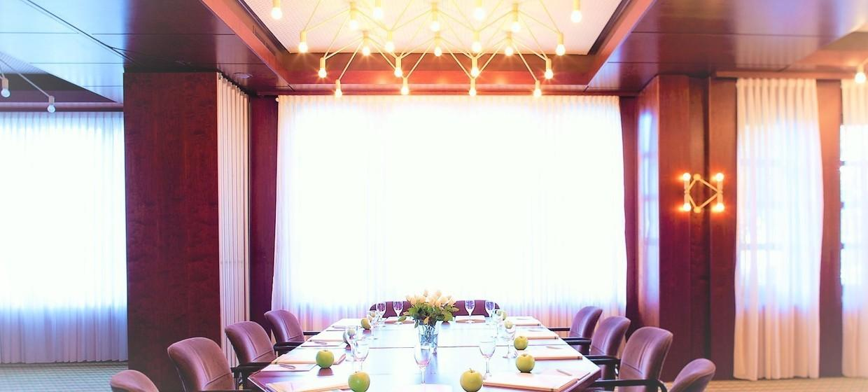 Restaurant zur Lüchte im Leine Hotel 5
