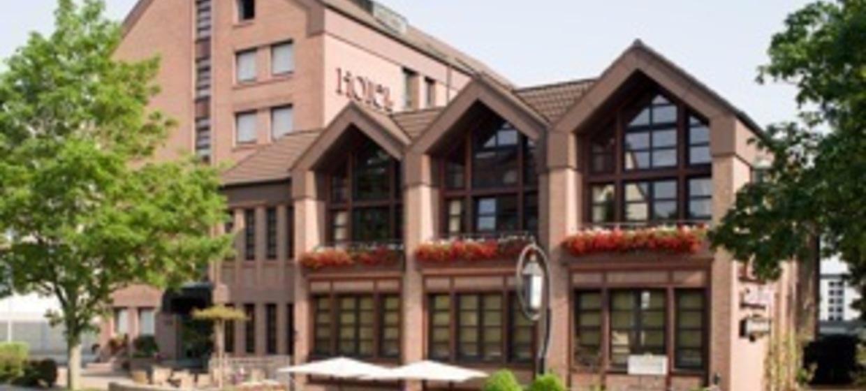 Restaurant zur Lüchte im Leine Hotel 6