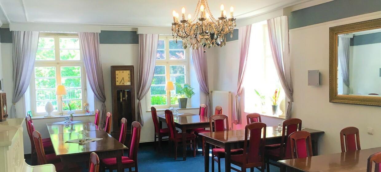 Hotel Jägerhof Kettwig 1