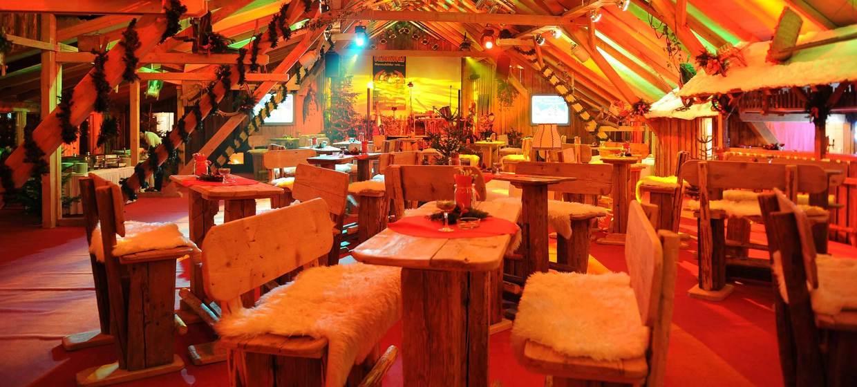 Ramsauhof Restaurant und Event4kanter 5