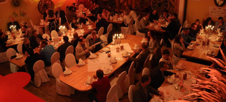 Ramsauhof Restaurant und Event4kanter 6