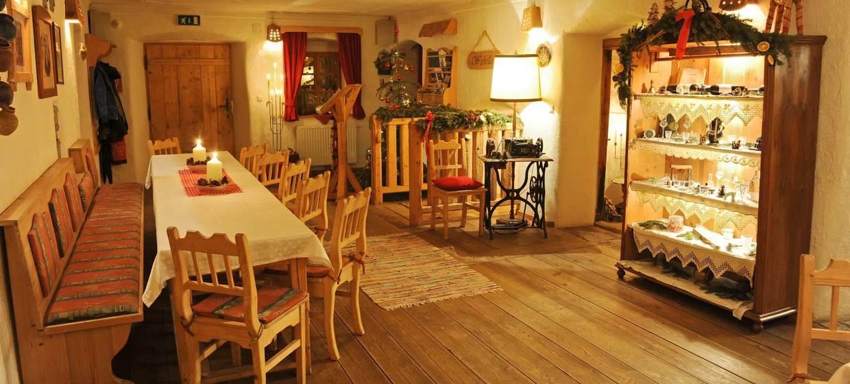 Ramsauhof Restaurant und Event4kanter 3