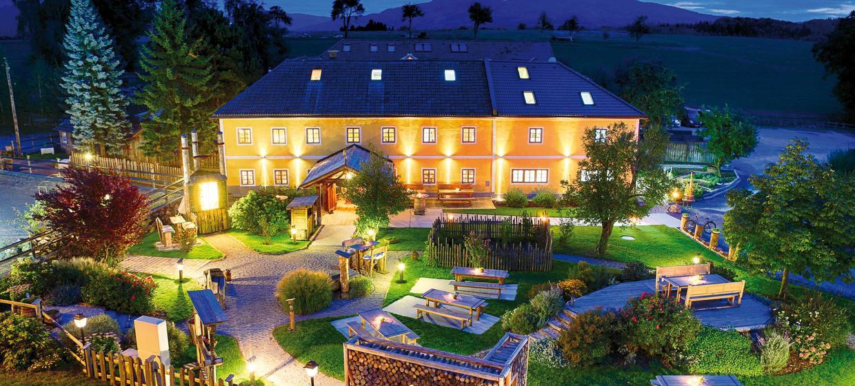 Ramsauhof Restaurant und Event4kanter 1