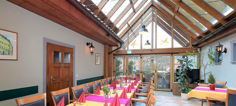 Restaurant Zur Noll 3
