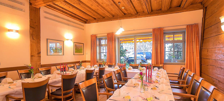 Restaurant Zur Noll 1