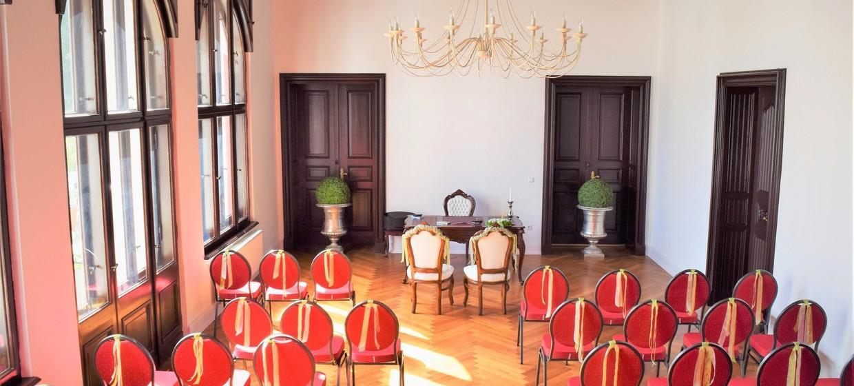 Schloss Groß Lüsewitz 2