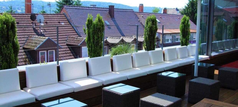 Hotel Der Blaue Reiter 5