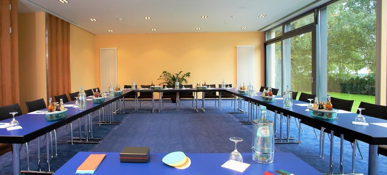 Hotel Der Blaue Reiter 2