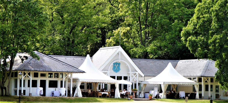 Golfhaus Restaurant 14