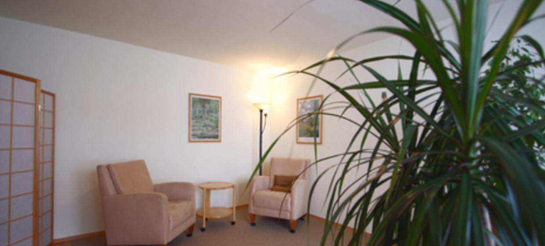 Seminarhaus Alte Schmiede 5