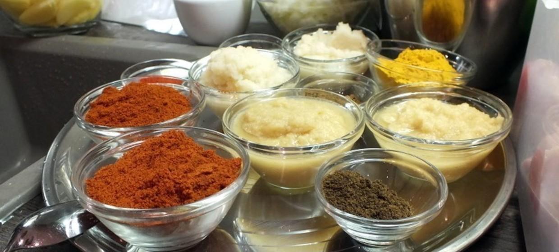 Joy's authentic cooking Kochschule 5