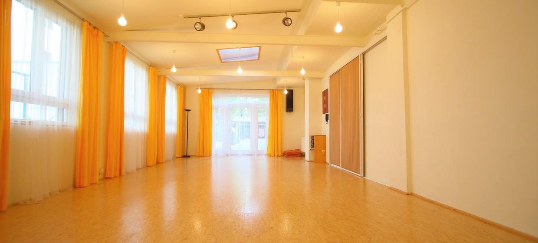 Seminarhaus Alte Schmiede 1