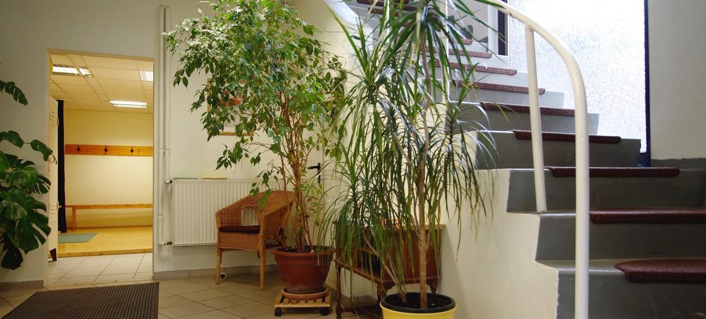 Seminarhaus Alte Schmiede 6