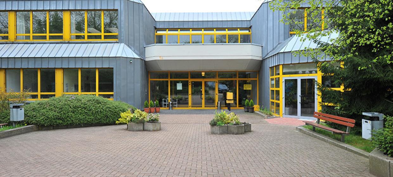 BEW Bildungszentrum Essen 6