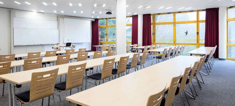 BEW Bildungszentrum Essen 1