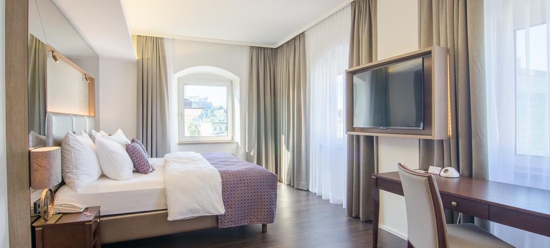IMLAUER HOTEL PITTER Salzburg  27
