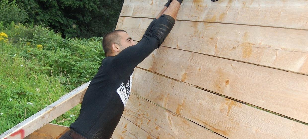 Urban Trail Outdoor Parcours 12