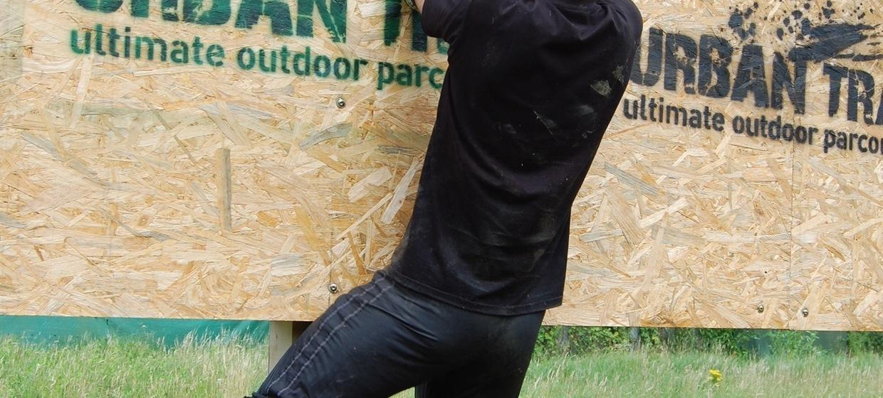 Urban Trail Outdoor Parcours 19