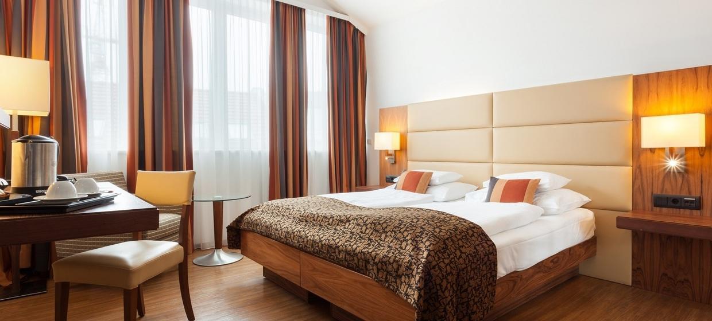 Hotel IMLAUER & Nestroy Wien 3
