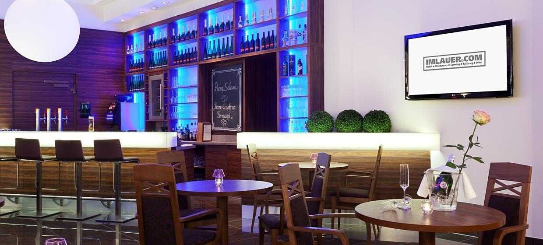 Hotel IMLAUER & Nestroy Wien 1
