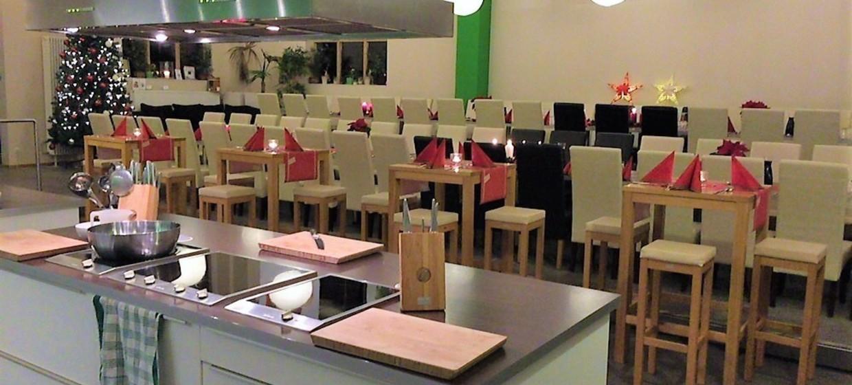 Das Event-Kochstudio 6