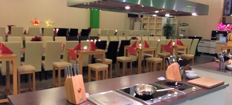 Das Event-Kochstudio 7
