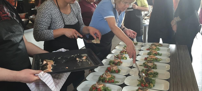 Das Event-Kochstudio 10