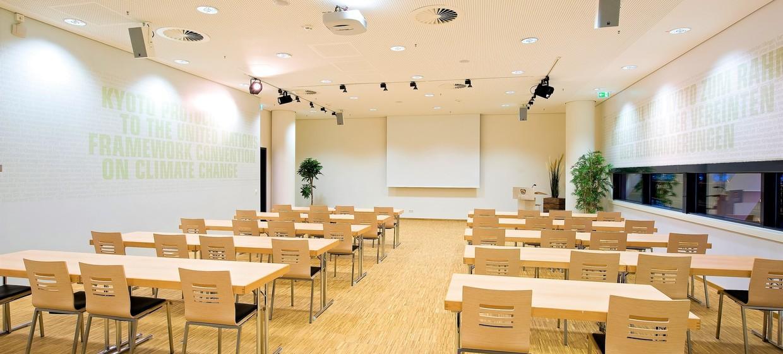 Klimahaus Bremerhaven 8° Ost 5