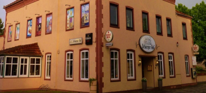 Arberger Hof 5