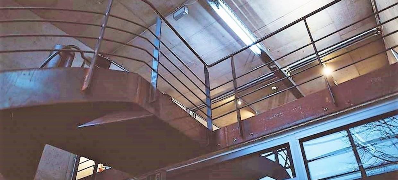 Alte Hutfabrik St. Pauli 1