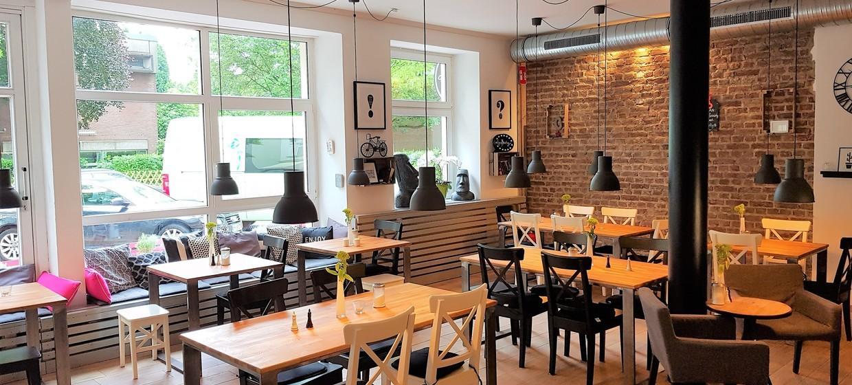 Café Großartig 1