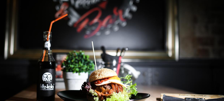 Meat Love Burger & Bar 13